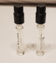 Jo Malone Wood Sage and Sea Salt parfem, original