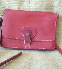 Vrhunska  kozna torbica