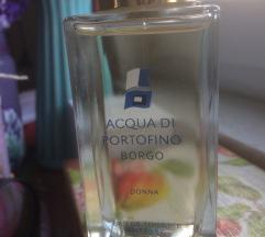 Acqua di Portofino Borgo dek.