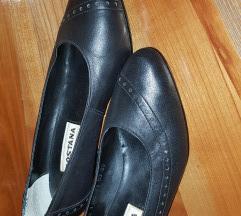 Zenkse cipele kožne