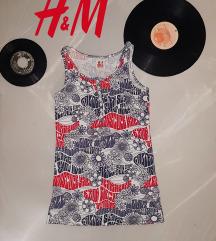 Majica S ili decija haljinica