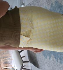 TijanaZunic Tres suknja