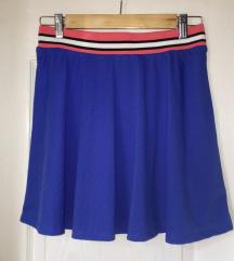 Sportska suknja (nova!)