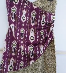 H&M predivna svecana haljinica vel 42 OCUVANA