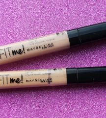 Maybelline fit me korektor