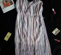 Guess letnja maxi haljina