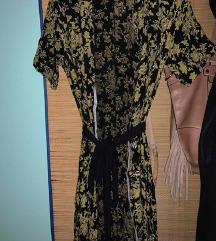 Ogrtac haljina
