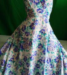 FIRST AVENUE  letnja haljina  nova 42