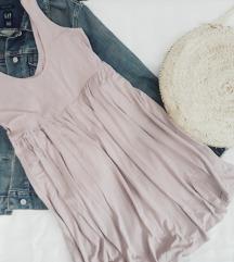 RASPRODAJA H&M pamucna haljinica