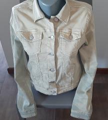 Prelepa letnja jaknica, M, NOVO