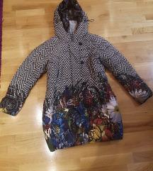 Original Desigual zimska jakna XL