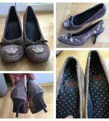 REPLAY cipele na štiklu