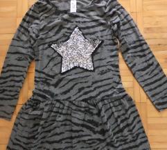 C&A haljina vel 164 ,12 kao nova