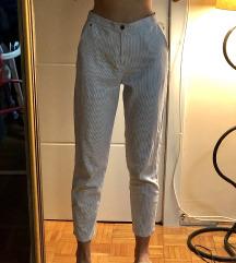 Pull&bear nove pantalone na prugice