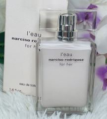 Narciso Rodriguez L'Eau For Her Narciso