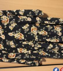 Zara kombinezon haljina L