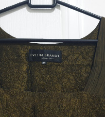 EVELIN BRANDT BERLIN dizajnerska haljina