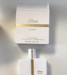 S.Oliver parfem - NOV