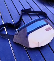 5 različitih torbica za struk