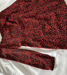 Bershka mini haljinca