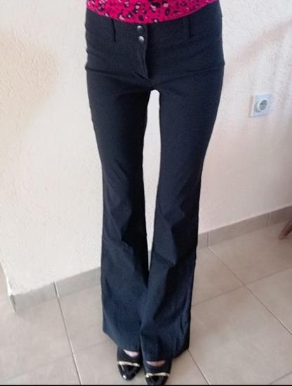 Savrsene crne pantalone, pimkie 🖤SNIŽENJE