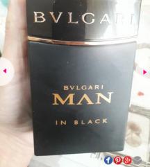 Bvlgari man in black Novo