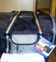 Transporter/ruksak za pse i mace NOVO