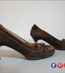 Cipele od meke prevrnute koze (Shoestar)