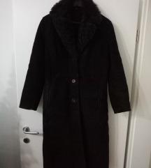 Braon bunda sa krznom