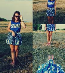Kratka suknja NY