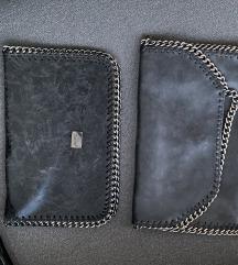 2 crne torbice