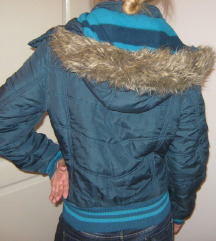 ONLY jakna sa krznom :)