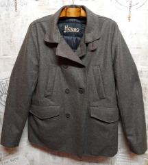 LUKSUZNA Herno muska vunena jakna Original