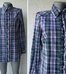 košulja ženska pamučna br 38 TOM TAILOR