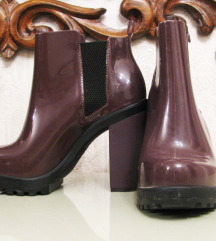 Gumene cipele/čizme | MELISSA | br. 39