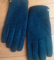 Benetton rukavice nenošeno NOVE %%%