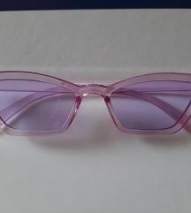 Ljubičaste naočare