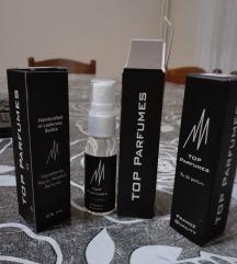 parfemi na tocenje
