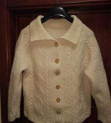 Vunena jaknica