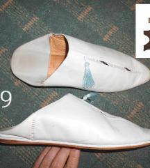 kozne papuce vel 39