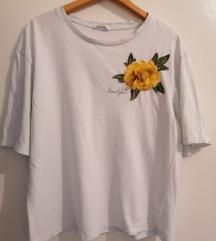 Bluzica sa cvetom :)
