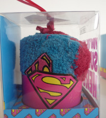 Carape Cupcake SUPERMAN