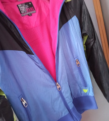 Šuškava jaknica RANG