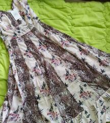 SNIŽENO Predivna haljina