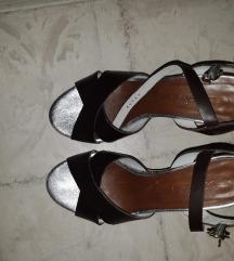 Antonella rossi sandale 38