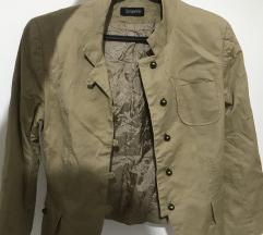 Kratka jaknica 🧥