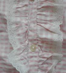 Karirani košuljetak