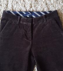 GANT braon pantalone od somota