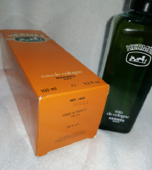 Hermes eau de cologne 100 ml original
