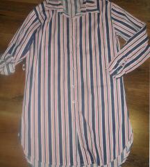 New Collection haljina kao košulja! Novo!
